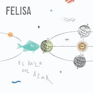 Felisa 歌手頭像