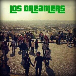 Los Dreamers 歌手頭像