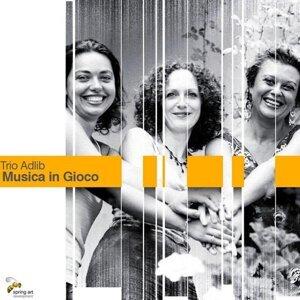 Trio AdLib 歌手頭像