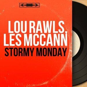 Lou Rawls, Les McCann 歌手頭像