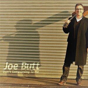Joe Butt 歌手頭像