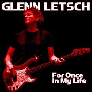 Glenn Letsch 歌手頭像