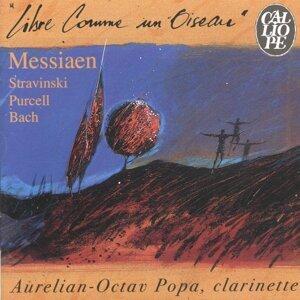 Aurelian-Octav Popa 歌手頭像