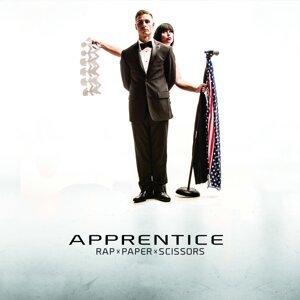 Apprentice 歌手頭像