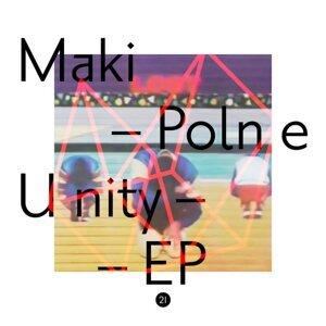 Maki Polne 歌手頭像
