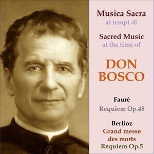 Orchestre de la Suisse Romande, Union Chorale de la Tour de Peliz, Ernest Ansermet 歌手頭像