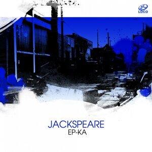Jackspeare 歌手頭像
