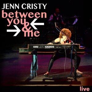 Jenn Cristy 歌手頭像