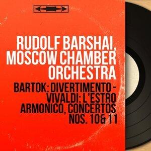 Rudolf Barshai, Moscow Chamber Orchestra 歌手頭像