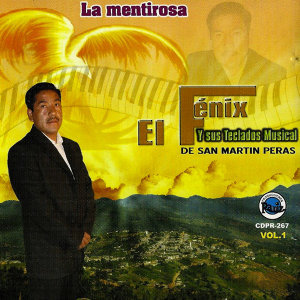 El Fenix y Sus Teclados 歌手頭像