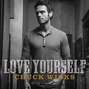 Chuck Wicks Artist photo