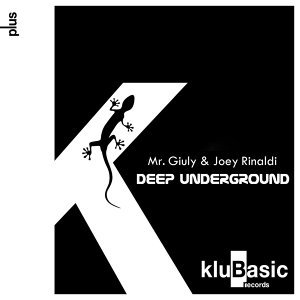 Mr. Giuly, Joey Rinaldi 歌手頭像