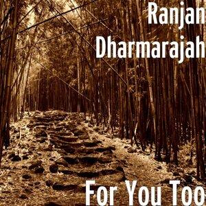 Ranjan Dharmarajah 歌手頭像