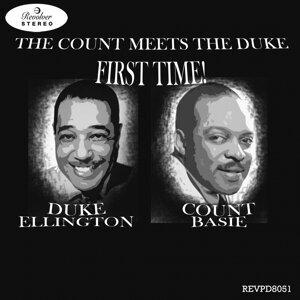 Duke Ellington (&Orchestra), Count Basie (&Orchestra) 歌手頭像