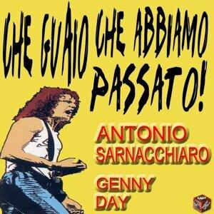 Genny Day, Antonio Sarnacchiaro 歌手頭像