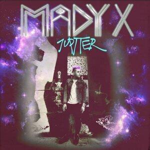 Madyx 歌手頭像