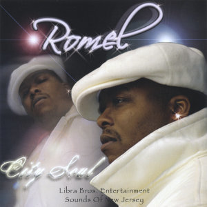 Romel 歌手頭像