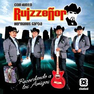 Conjunto Ruizzeñor 歌手頭像