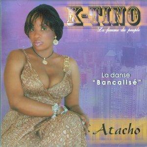 K-Tino 歌手頭像