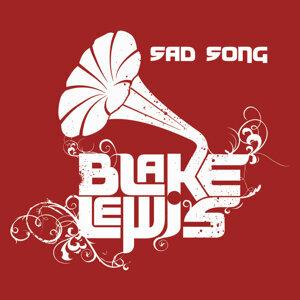 Blake Lewis 歌手頭像