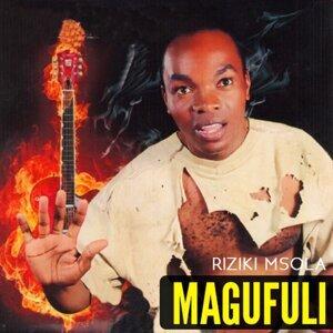 Riziki Msola 歌手頭像