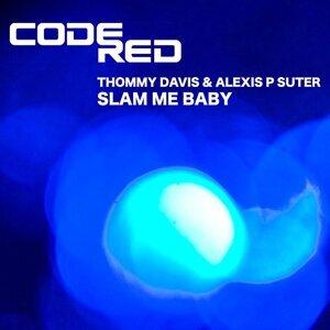 Thommy Davis, Alexis P Suter 歌手頭像