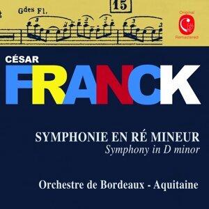 Alain Lombard, Orchestre de Bordeaux-Aquitaine 歌手頭像
