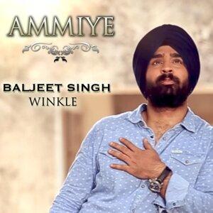 Baljeet Singh Winkle 歌手頭像