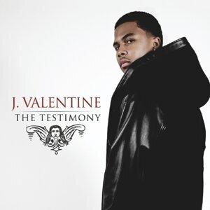 J. Valentine 歌手頭像