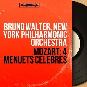 Bruno Walter, New York Philharmonic Orchestra 歌手頭像