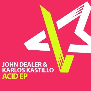Karlos Kastillo, John Dealer 歌手頭像