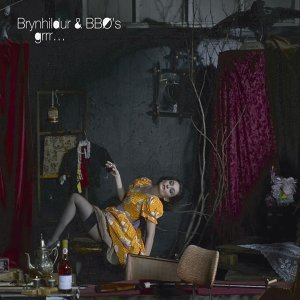 Brynhildur & BBQ's 歌手頭像