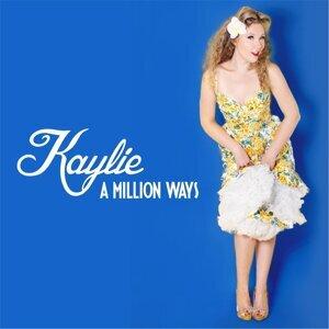 Kaylie 歌手頭像