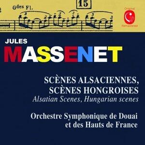 Henri Vachey, Orchestre Symphonique de Douai et des Hauts de France 歌手頭像