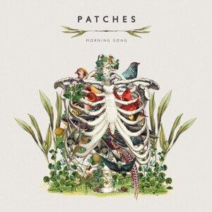 patches 歌手頭像