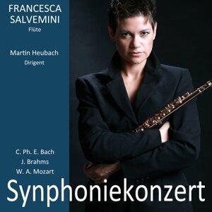 Francesca Salvemini, Martin Heubach 歌手頭像