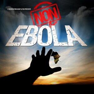 Non à Ebola 歌手頭像