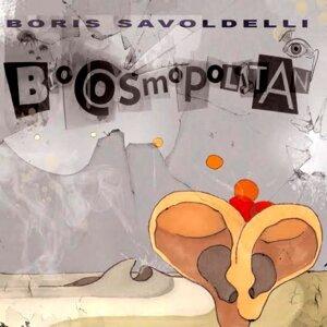 Boris Savoldelli
