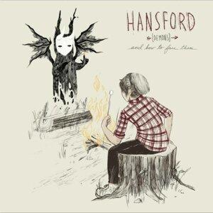 Hansford 歌手頭像