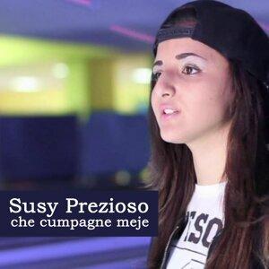 Susy Prezioso 歌手頭像