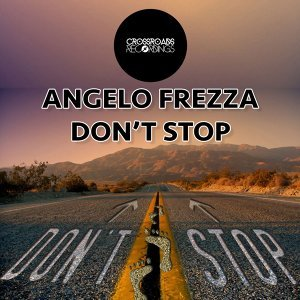 Angelo Frezza 歌手頭像