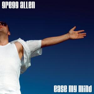 Gregg Allen 歌手頭像