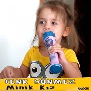 Cenk Sönmez 歌手頭像