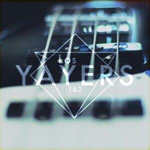 Los Yayers 歌手頭像