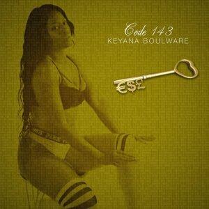 Keyana Boulware 歌手頭像