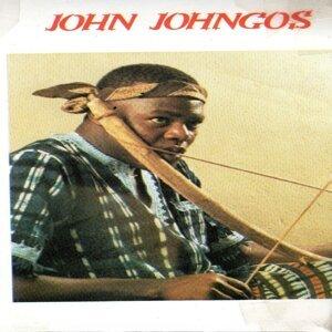 John Johngos 歌手頭像