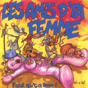 Les Amis D'ta Femme 歌手頭像
