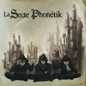 La Secte Phonétik 歌手頭像