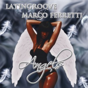 Latingroove, Marco Ferretti 歌手頭像