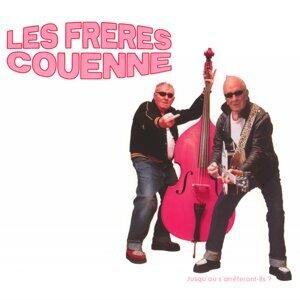 Les Frères Couenne 歌手頭像